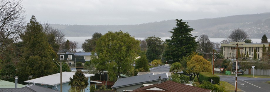 Lake Taupo Mountainview Holiday Home